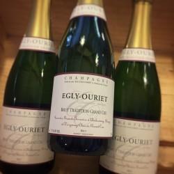 Maison Égly-Ouriet -  Cru Tradition [Brut]