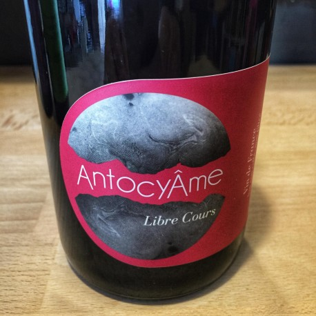 Domaine AntocyAme - Libre Cours