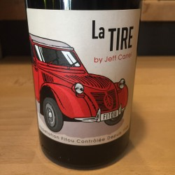 Jeff Carrel - La Tire