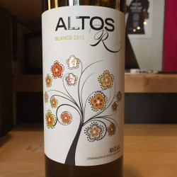Altos de Rioja - Altos [Blanco]