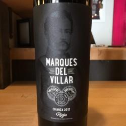 Les Passeurs de Vins - Marquès del Villar [Crianza]