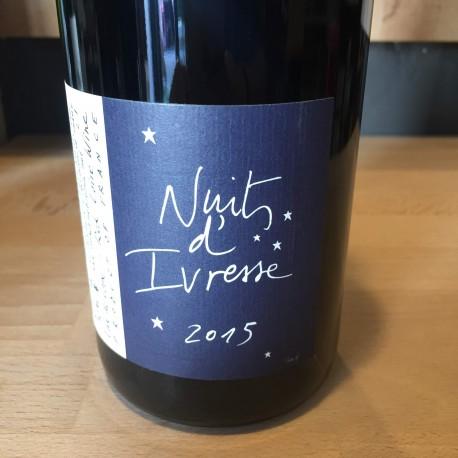 Domaine Breton - Nuits d'Ivresse [2015]