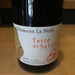Domaine Le Novi - Terre de Safres [Rouge]