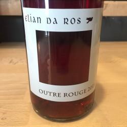 Domaine Élian Da Ros - Outre Rouge [2015]