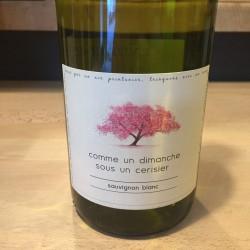 Domaine Laurens - Comme un Dimanche sous un Cerisier [Blanc]