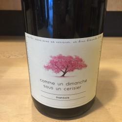 Domaine Laurens - Comme un Dimanche sous un Cerisier [Rouge]