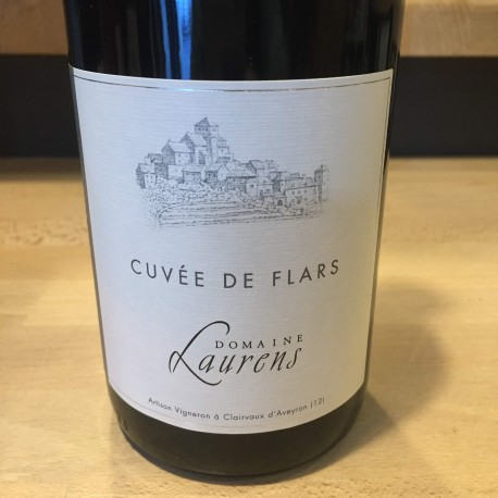 Domaine Laurens - Cuvée de Flars [2016]