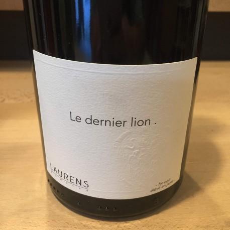 Domaine Laurens - Le Dernier Lion [2016]