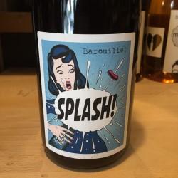 Château Barouillet - Splash !