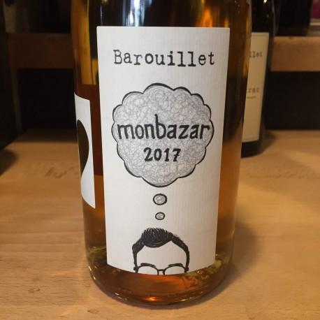 Château Barouillet - Monbazar