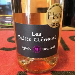 Château Clément Termes - Les Petits Clément [Rosé]