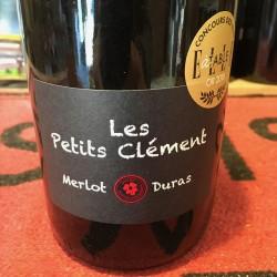 Château Clément Termes - Les Petits Clément [Rouge]