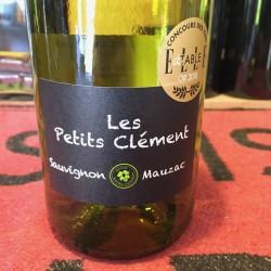 Château Clément Termes - Les Petits Clément [Blanc Sec]