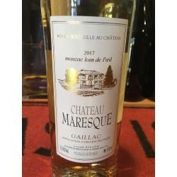 Château Maresque - Blanc Sec Tradition [Maresque]