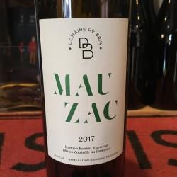 Domaine de Brin - Mauzac [Brin]