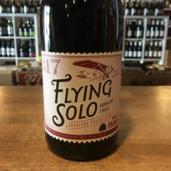 Domaine Gayda - Flying Solo [Rouge]