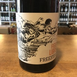 Domaine Gayda - Figure Libre Freestyle [Rouge]