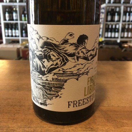 Domaine Gayda - Figure Libre Freestyle [Blanc]