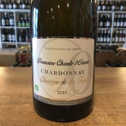 Domaine Chante l'Oiseau - Champs de la Tour [Chardonnay]