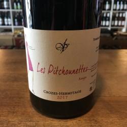 Domaine Les 4 Vents - Les Pitchounettes [2017]