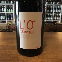 Domaine du Joncier - L'O de Joncier