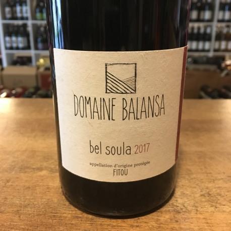 Domaine Balansa - Bel Soula