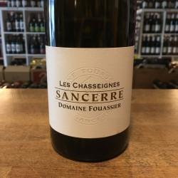 Domaine Fouassier - Les Chasseignes