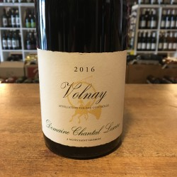 Domaine Chantal Lescure - Volnay [2016]