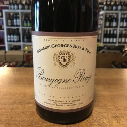 Domaine Georges Roy & Fils - Bourgogne [Rouge]