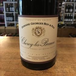 Domaine Georges Roy & Fils - Chorey-Les-Beaunes