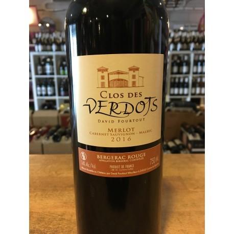 Vignoble des Verdots - Clos des Verdots [Rouge]