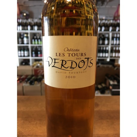 Vignoble des Verdots - Monbazillac [2010]