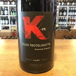 Clos Troteligotte - K-Or