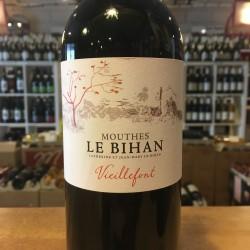 Domaine Mouthes Le Bihan - Vieillefont [Rouge]