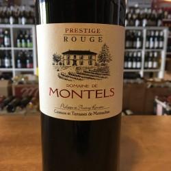 Domaine de Montels - Prestige [Rouge]
