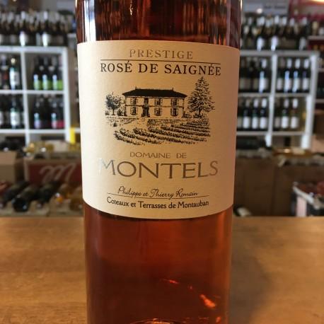 Domaine de Montels - Prestige [Rosé]