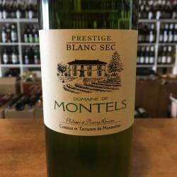 Domaine de Montels - Prestige [Blanc Sec]