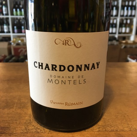 Domaine de Montels - Chardonnay [Montels]