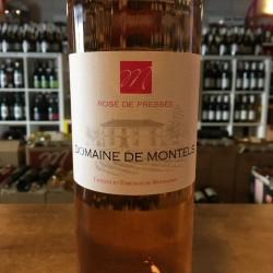 Domaine de Montels - Rosé de Pressée [Doux]