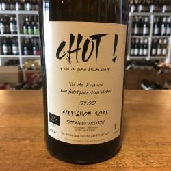 Domaine Haut Campagnau -  Chut !