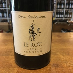 Domaine Le Roc - Don Quichotte