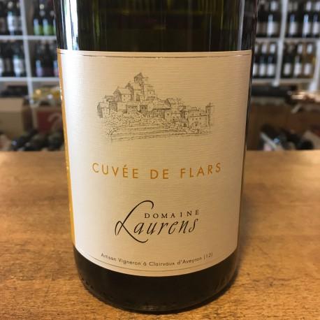 Domaine Laurens - Cuvée de Flars [Blanc]