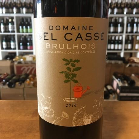 Les Vignerons du Brulhois - Domaine Bel Casse [2016]