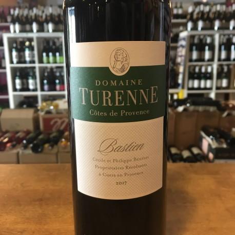 Domaine Turenne - Cuvée Bastien