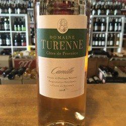Domaine Turenne - Cuvée Camille