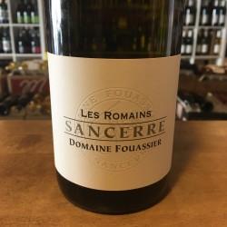 Domaine Fouassier - Les Romains