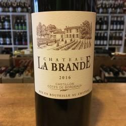 Château La Brande [2016]