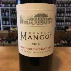 Château Mangot - Mangot [2015]