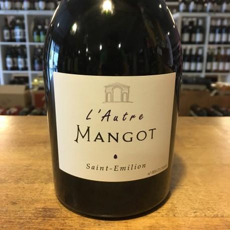 Château Mangot - L'Autre Mangot