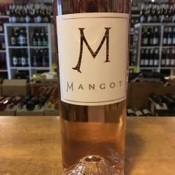 Château Mangot - M de Mangot [Rosé]